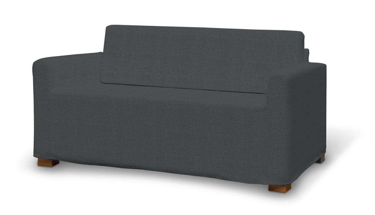 Pokrowiec na sofę Solsta sofa Solsta w kolekcji Chenille, tkanina: 702-20