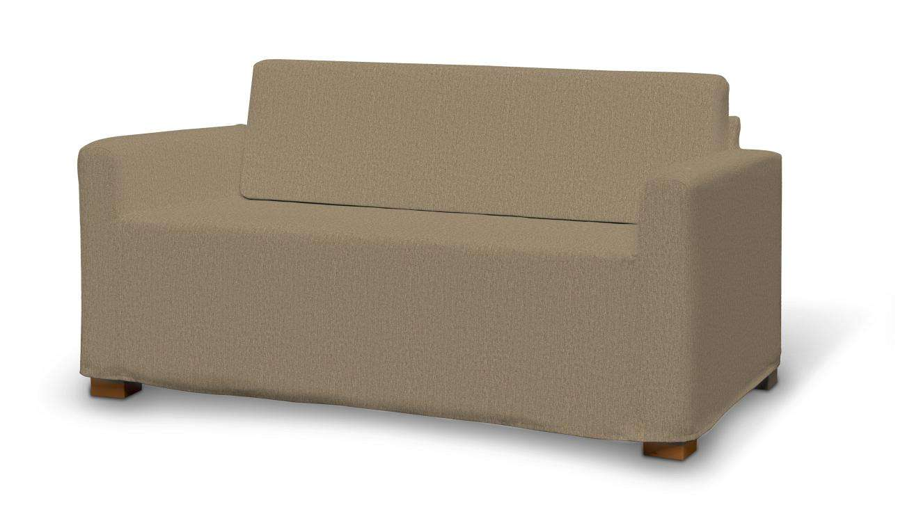 SOLSTA dvivietės sofos užvalkalas Solsta sofa cover kolekcijoje Chenille, audinys: 702-21