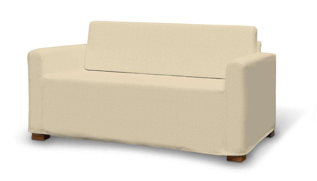 SOLSTA dvivietės sofos užvalkalas Solsta sofa cover kolekcijoje Chenille, audinys: 702-22