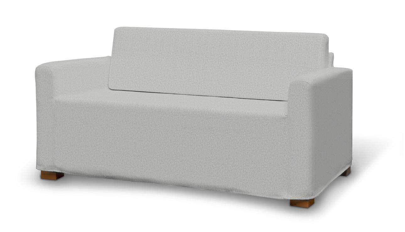SOLSTA dvivietės sofos užvalkalas Solsta sofa cover kolekcijoje Chenille, audinys: 702-23
