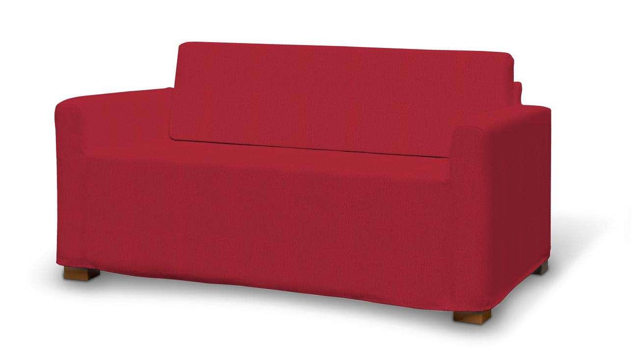 SOLSTA dvivietės sofos užvalkalas Solsta sofa cover kolekcijoje Chenille, audinys: 702-24