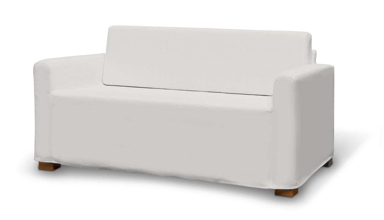 SOLSTA dvivietės sofos užvalkalas Solsta sofa cover kolekcijoje Etna , audinys: 705-01