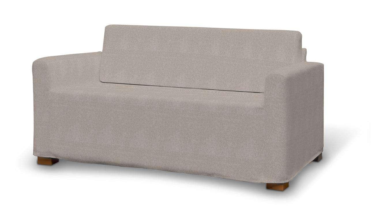 SOLSTA dvivietės sofos užvalkalas Solsta sofa cover kolekcijoje Etna , audinys: 705-09