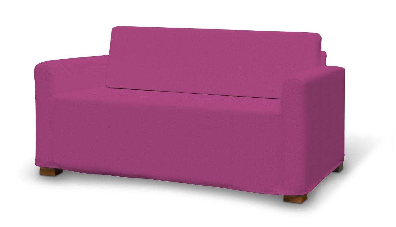 SOLSTA dvivietės sofos užvalkalas Solsta sofa cover kolekcijoje Etna , audinys: 705-23