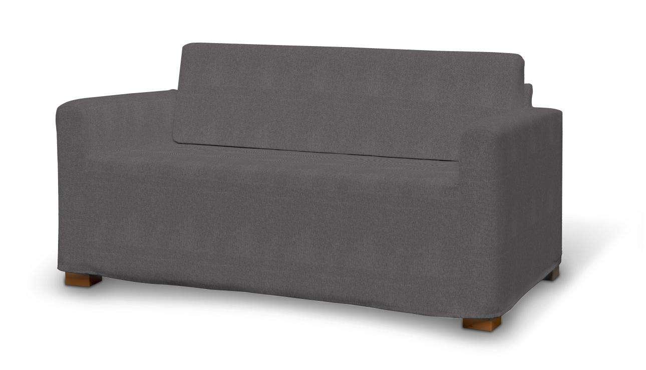 SOLSTA dvivietės sofos užvalkalas Solsta sofa cover kolekcijoje Etna , audinys: 705-35