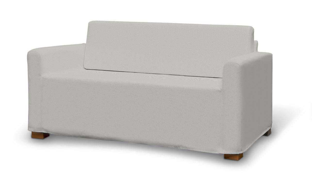 SOLSTA dvivietės sofos užvalkalas Solsta sofa cover kolekcijoje Etna , audinys: 705-90