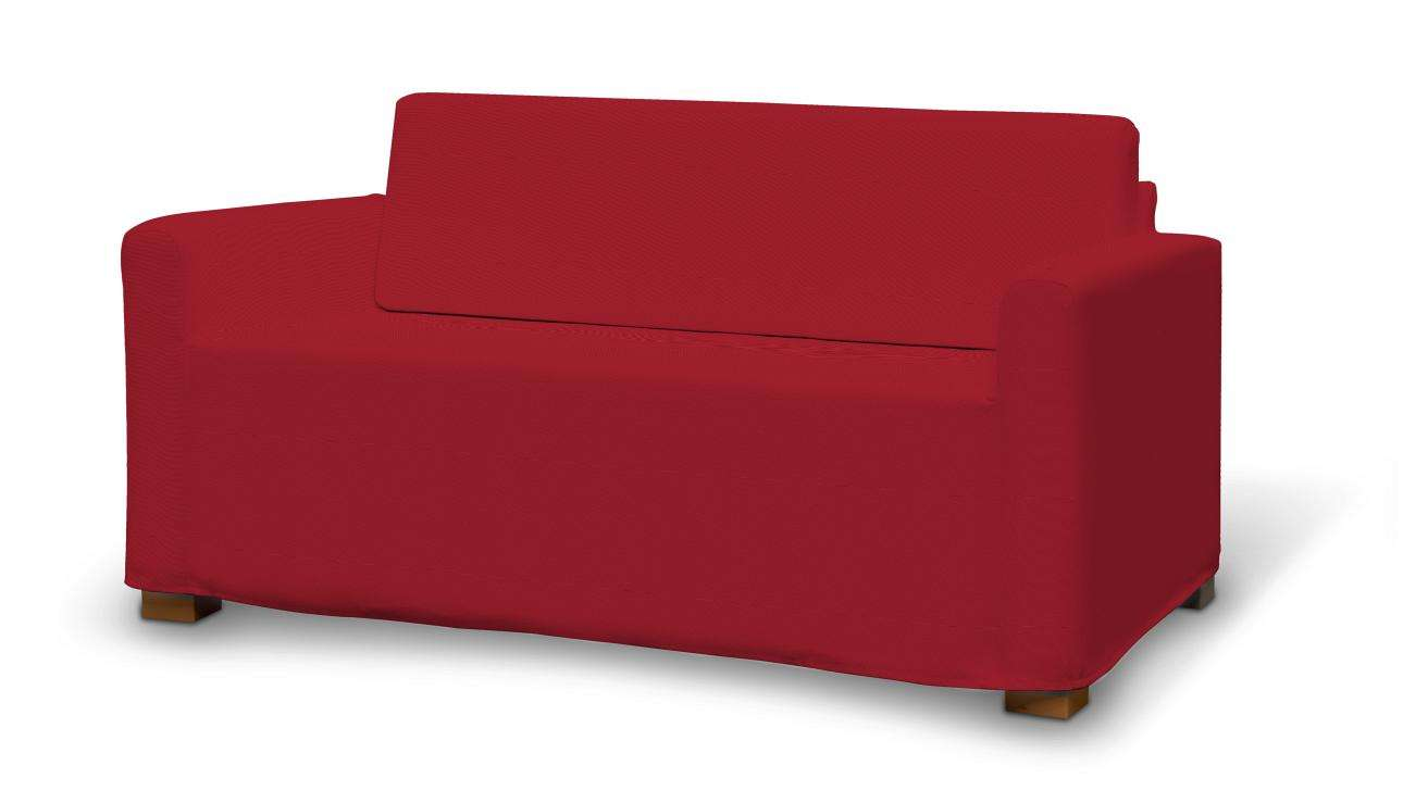 SOLSTA dvivietės sofos užvalkalas Solsta sofa cover kolekcijoje Etna , audinys: 705-60