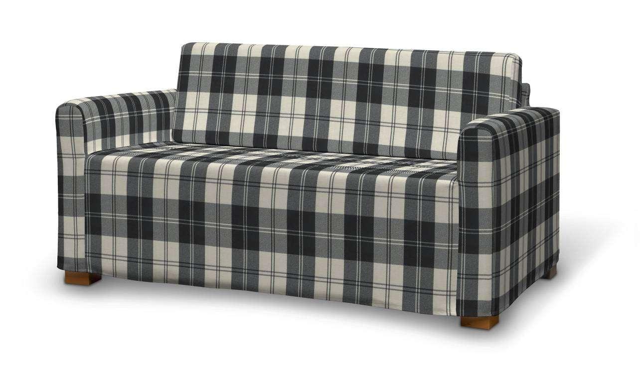 SOLSTA dvivietės sofos užvalkalas Solsta sofa cover kolekcijoje Edinburgh , audinys: 115-74