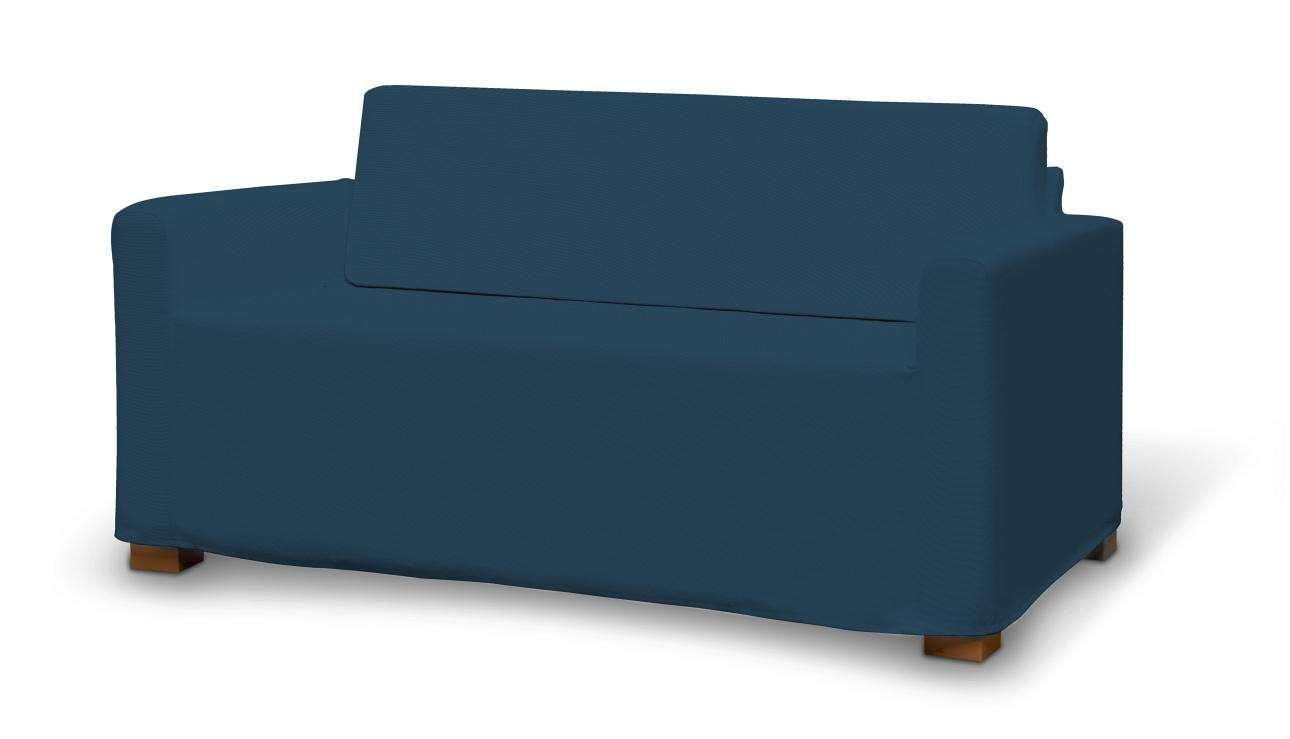 SOLSTA dvivietės sofos užvalkalas Solsta sofa cover kolekcijoje Cotton Panama, audinys: 702-30