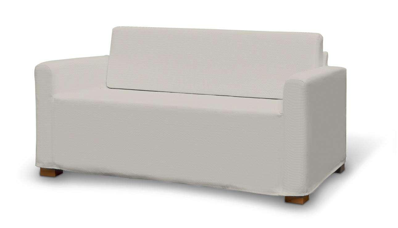 SOLSTA dvivietės sofos užvalkalas Solsta sofa cover kolekcijoje Cotton Panama, audinys: 702-31