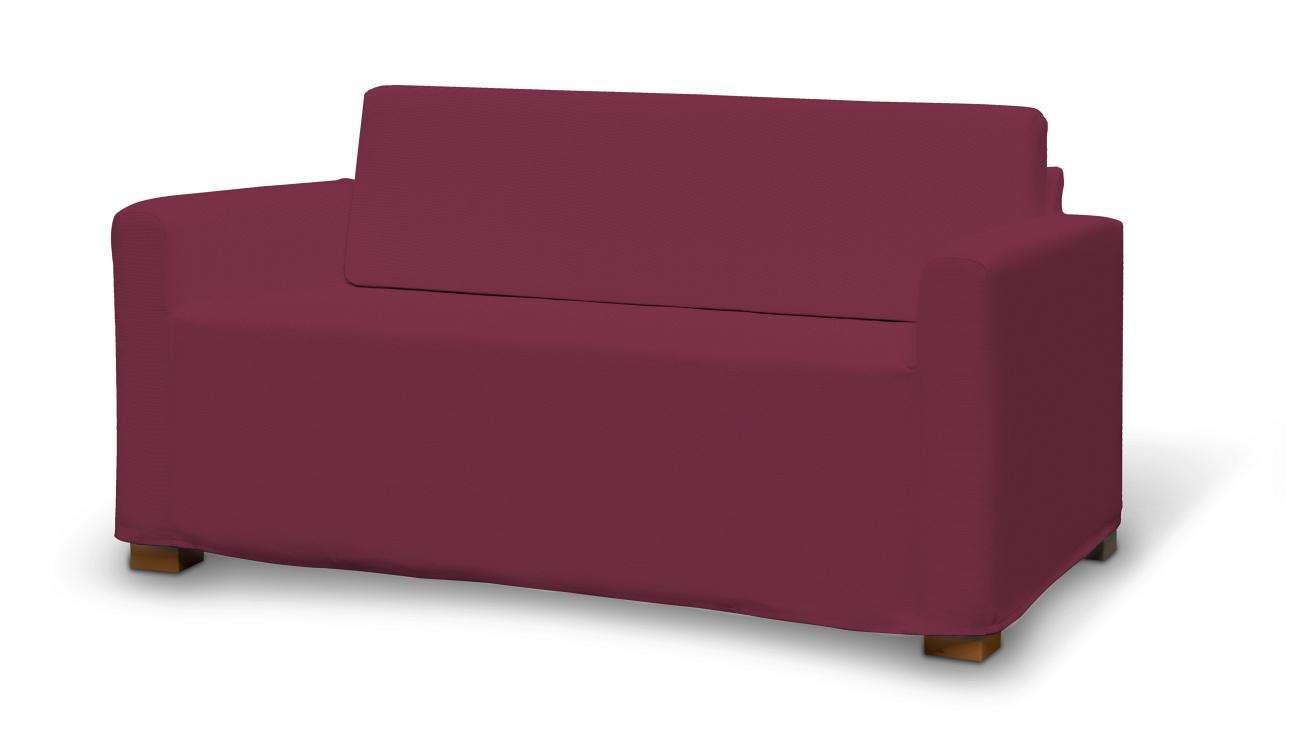 SOLSTA dvivietės sofos užvalkalas Solsta sofa cover kolekcijoje Cotton Panama, audinys: 702-32