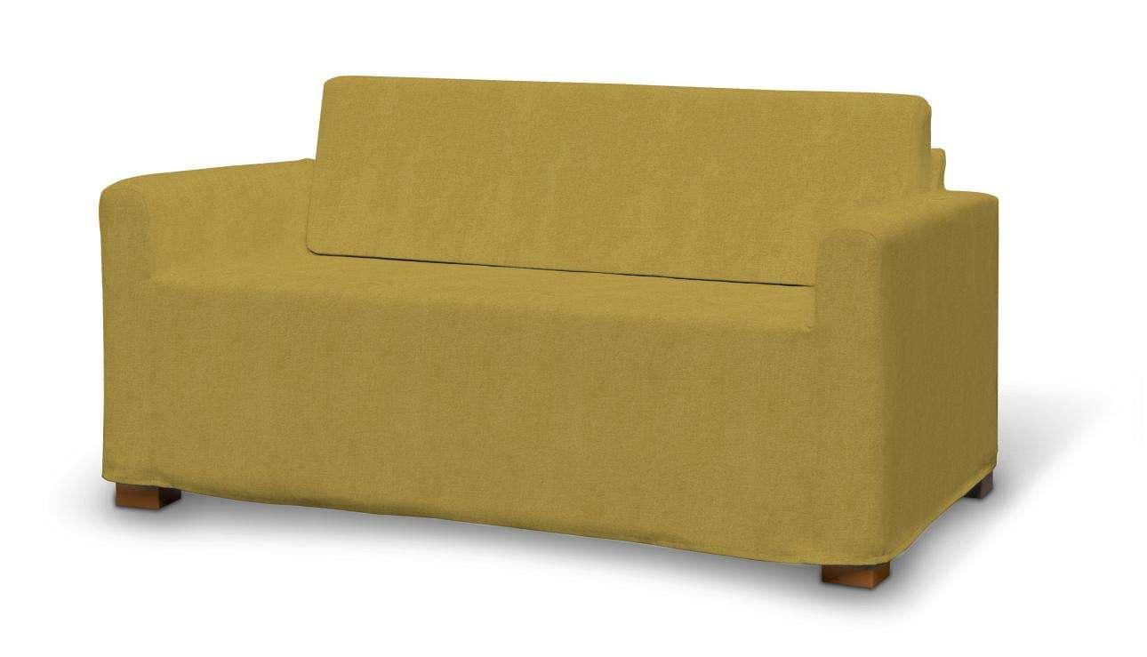 SOLSTA dvivietės sofos užvalkalas Solsta sofa cover kolekcijoje Etna , audinys: 705-04