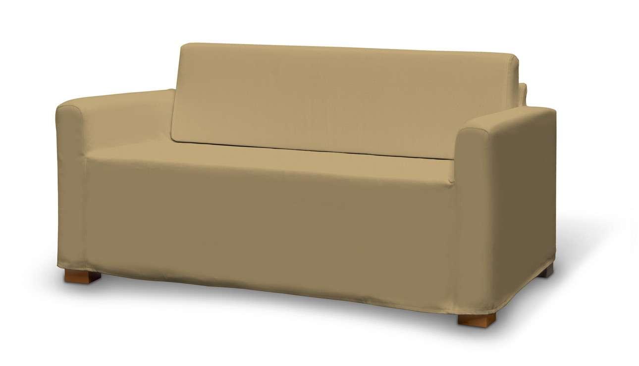 Pokrowiec na sofę Solsta w kolekcji Living, tkanina: 160-93