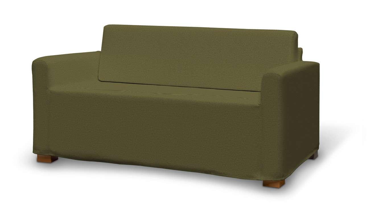 Pokrowiec na sofę Solsta w kolekcji Etna, tkanina: 161-26