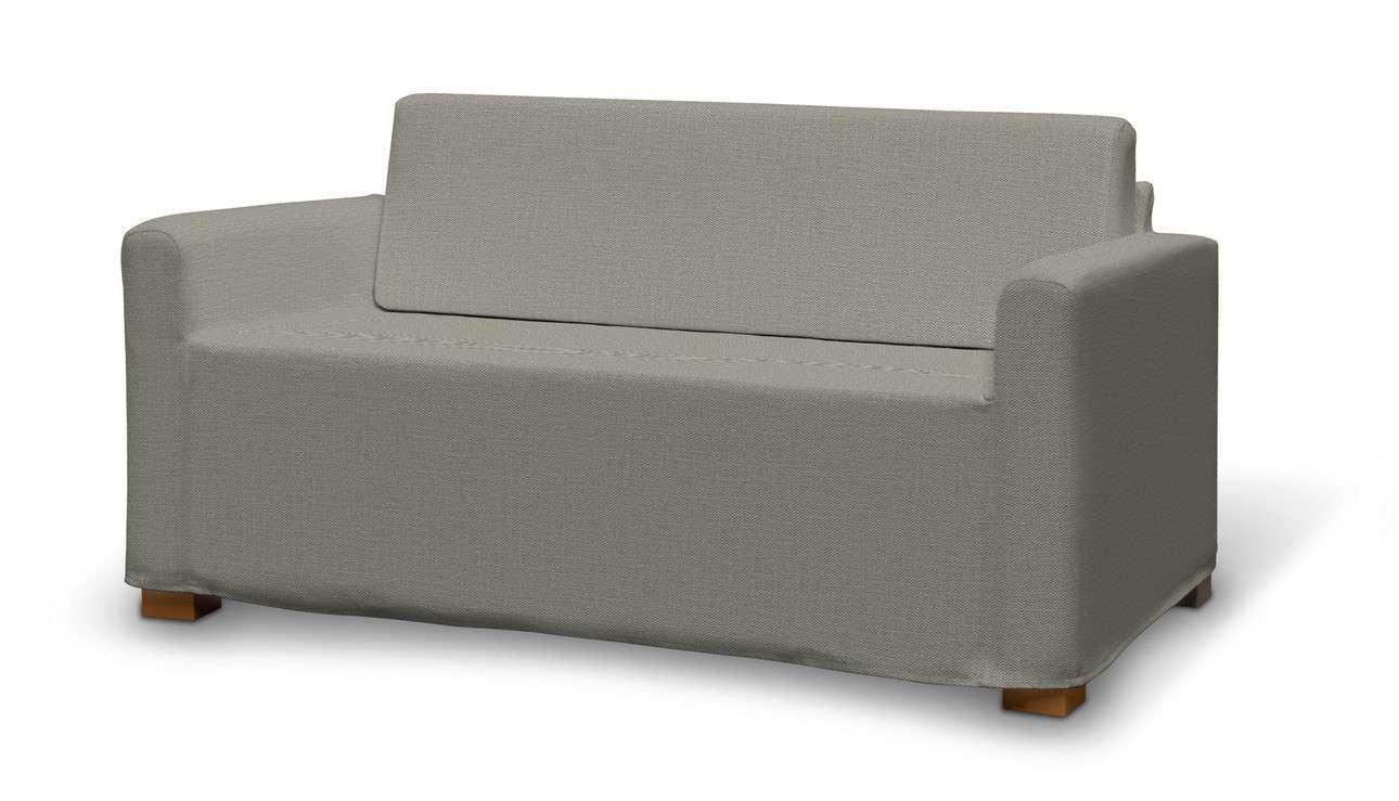 Pokrowiec na sofę Solsta w kolekcji Bergen, tkanina: 161-83