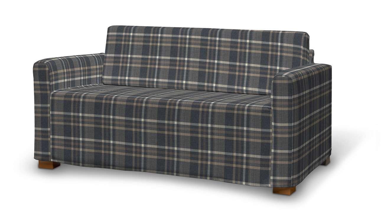 Pokrowiec na sofę Solsta w kolekcji Edinburgh, tkanina: 703-16