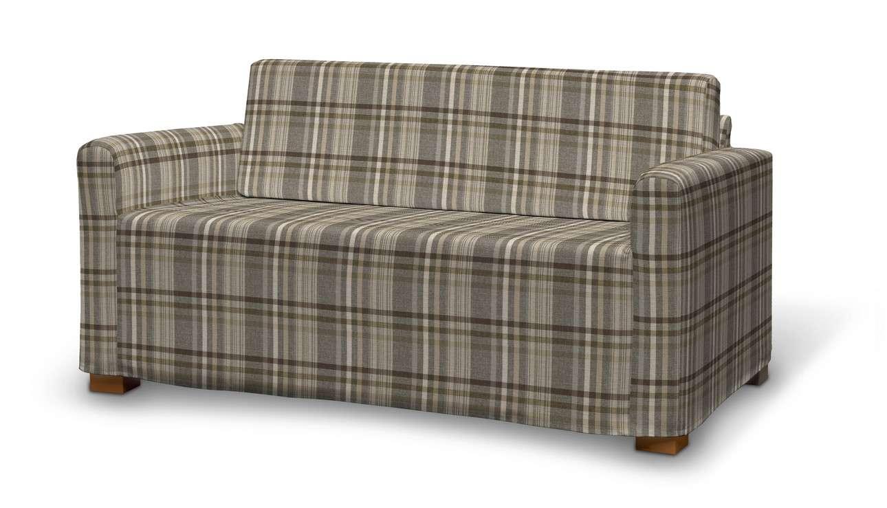 Pokrowiec na sofę Solsta w kolekcji Edinburgh, tkanina: 703-17
