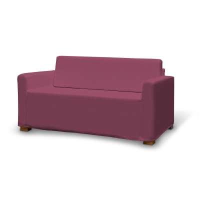 Solsta sofa bed cover 160-44 fuchsia Collection Living