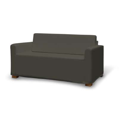 Pokrowiec na sofę Solsta 161-55 ciemny szary Kolekcja Living