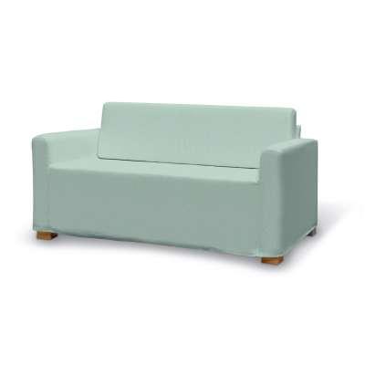 Pokrowiec na sofę Solsta 161-61 pastelowy błękit Kolekcja Living