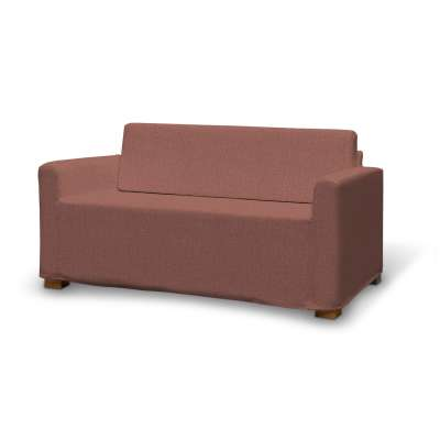 Pokrowiec na sofę Solsta w kolekcji City, tkanina: 704-84