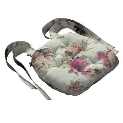 Siedzisko Marcin na krzesło w kolekcji Mirella, tkanina: 141-07