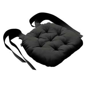 Kėdės pagalvėlė Marcin (apvaliais kraštais) 40 x 37 x 8 cm kolekcijoje Cotton Panama, audinys: 702-08