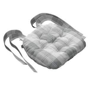Kėdės pagalvėlė Marcin (apvaliais kraštais) 40 x 37 x 8 cm kolekcijoje Edinburgh , audinys: 115-79