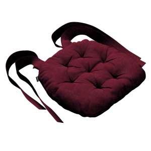 Siedzisko Marcin na krzesło 40x37x8cm w kolekcji Chenille, tkanina: 702-19