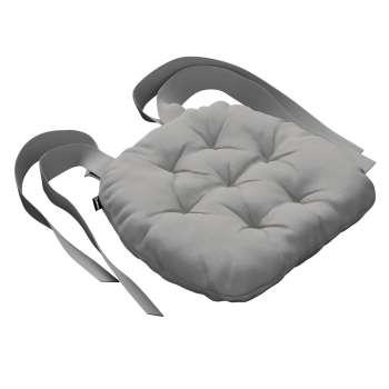 Siedzisko Marcin na krzesło 40x37x8cm w kolekcji Chenille, tkanina: 702-23