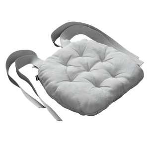 Kėdės pagalvėlė Marcin (apvaliais kraštais) 40 x 37 x 8 cm kolekcijoje Damasco, audinys: 613-81