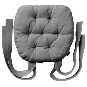 Kėdės pagalvėlė Marcin (apvaliais kraštais) 40 x 37 x 8 cm kolekcijoje Loneta , audinys: 133-24