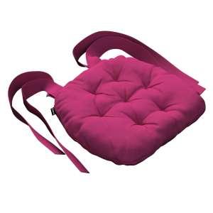 Siedzisko Marcin na krzesło 40x37x8cm w kolekcji Loneta, tkanina: 133-60