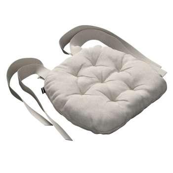 Kėdės pagalvėlė Marcin (apvaliais kraštais) kolekcijoje Loneta , audinys: 133-65