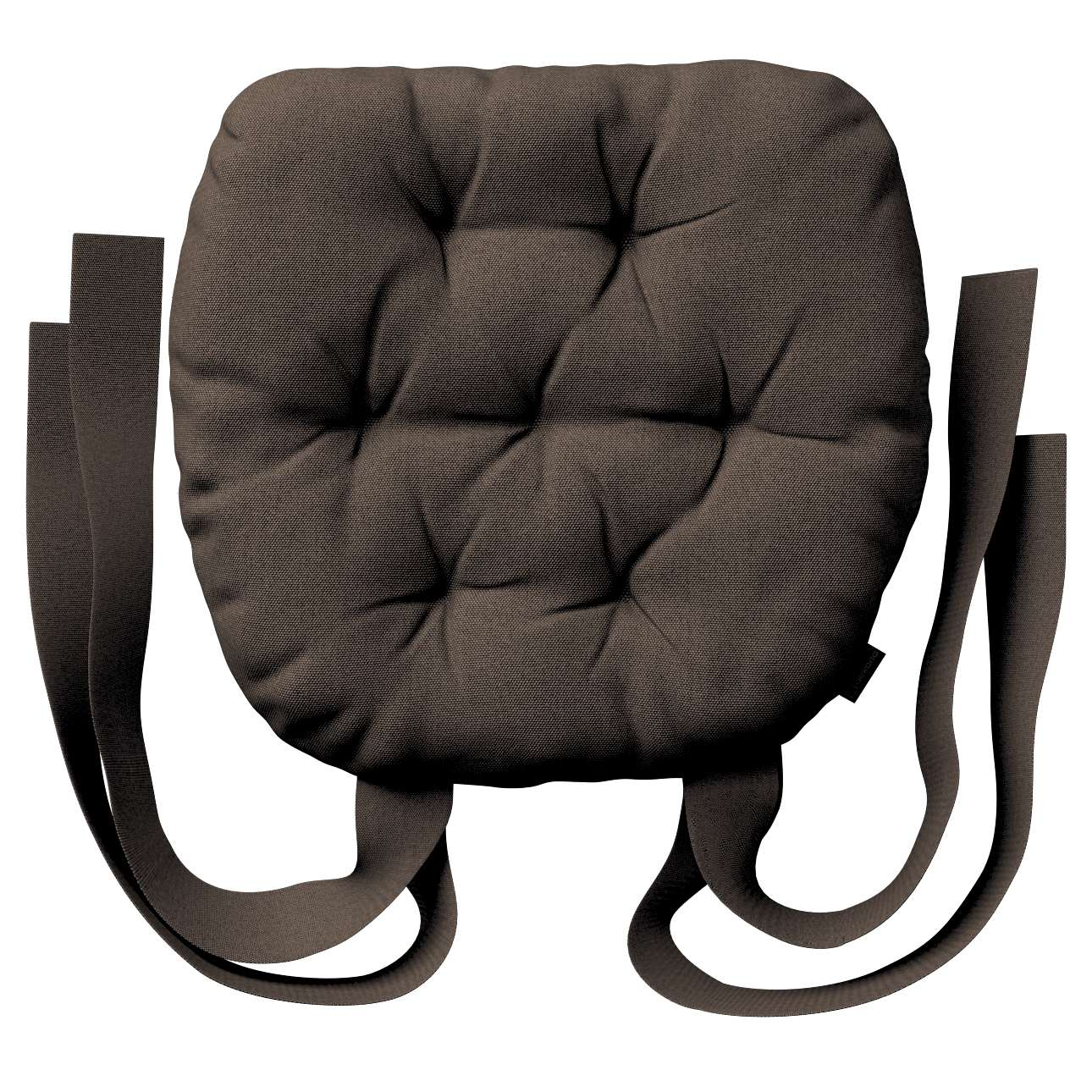 Siedzisko Marcin na krzesło 40x37x8cm w kolekcji Etna , tkanina: 705-08