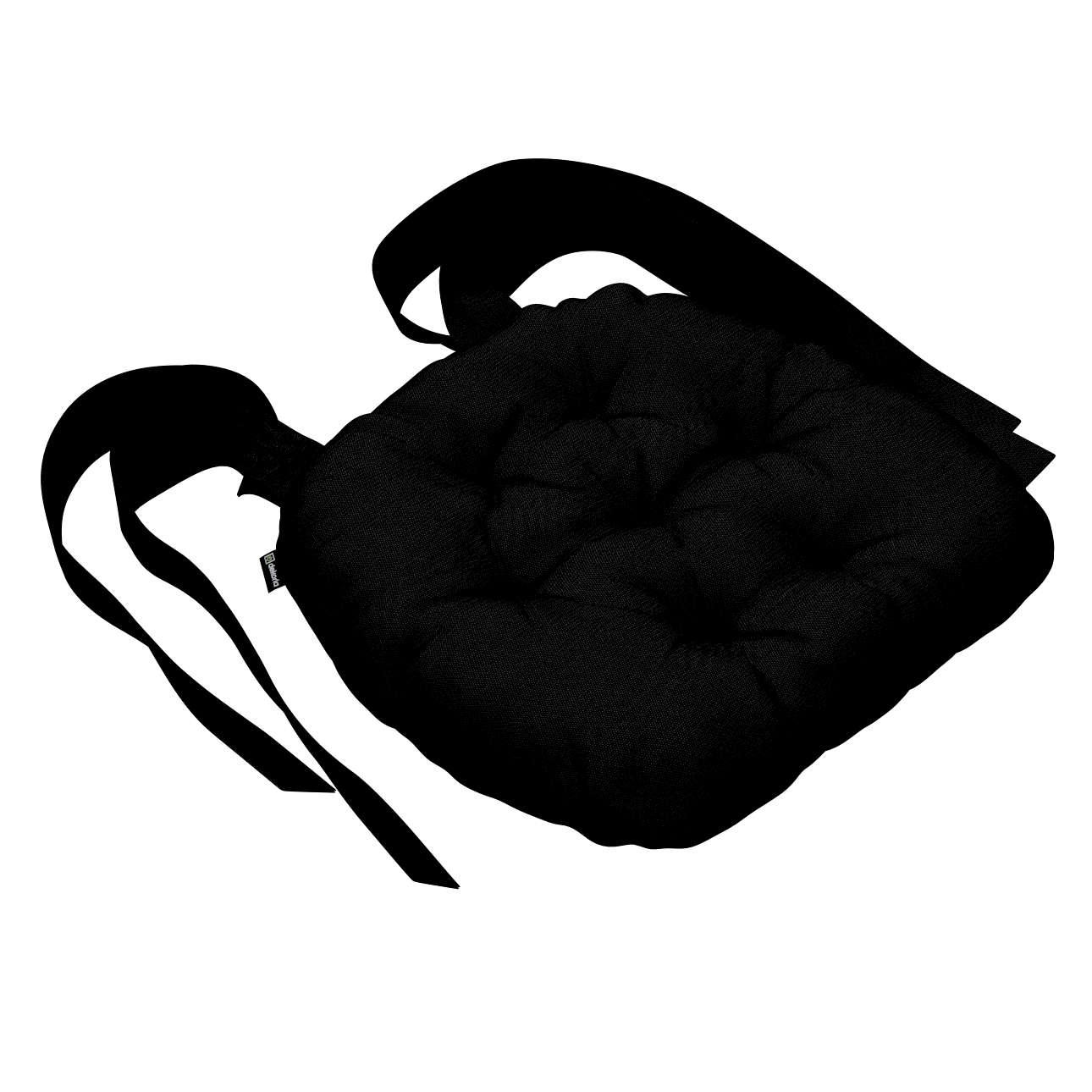 Siedzisko Marcin na krzesło 40x37x8cm w kolekcji Etna , tkanina: 705-00