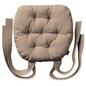Siedzisko Marcin na krzesło 40x37x8cm w kolekcji Cotton Panama, tkanina: 702-28