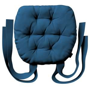 Siedzisko Marcin na krzesło 40x37x8cm w kolekcji Cotton Panama, tkanina: 702-30