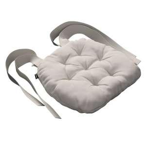 Kėdės pagalvėlė Marcin (apvaliais kraštais) 40 x 37 x 8 cm kolekcijoje Cotton Panama, audinys: 702-31