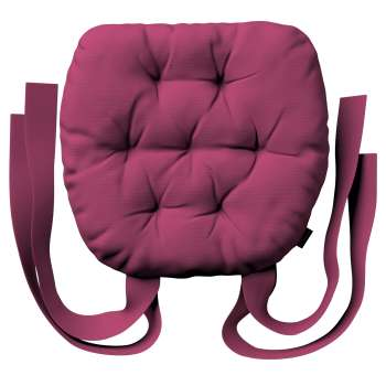 Siedzisko Marcin na krzesło 40x37x8cm w kolekcji Cotton Panama, tkanina: 702-32