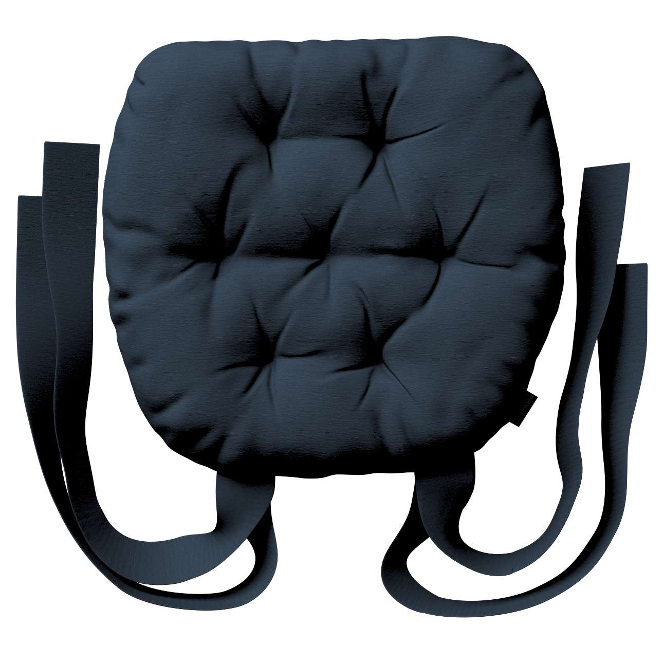 Kėdės pagalvėlė Marcin (apvaliais kraštais) 40 x 37 x 8 cm kolekcijoje Quadro, audinys: 136-04
