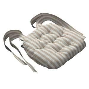 Siedzisko Marcin na krzesło 40x37x8cm w kolekcji Quadro, tkanina: 136-07