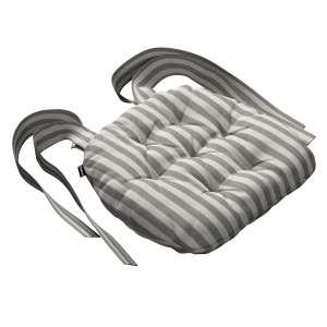 Kėdės pagalvėlė Marcin (apvaliais kraštais) 40 x 37 x 8 cm kolekcijoje Quadro, audinys: 136-12