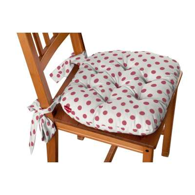 Siedzisko Marcin na krzesło w kolekcji Little World, tkanina: 137-70