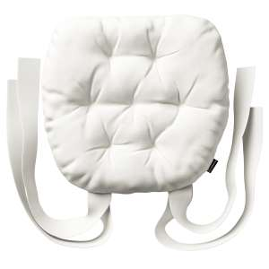 Kėdės pagalvėlė Marcin (apvaliais kraštais) 40 x 37 x 8 cm kolekcijoje Cotton Panama, audinys: 702-34