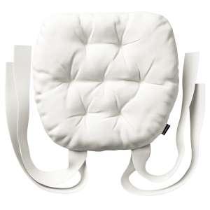 Siedzisko Marcin na krzesło 40x37x8cm w kolekcji Cotton Panama, tkanina: 702-34