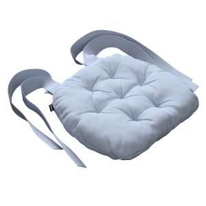 Kėdės pagalvėlė Marcin (apvaliais kraštais) 40 x 37 x 8 cm kolekcijoje Loneta , audinys: 133-35