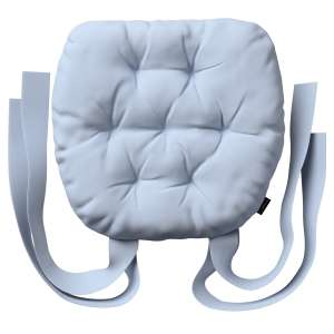 Siedzisko Marcin na krzesło 40x37x8cm w kolekcji Loneta, tkanina: 133-35