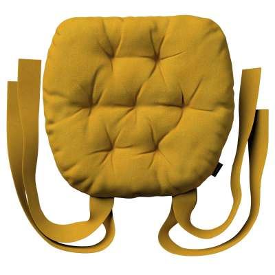 Siedzisko Marcin na krzesło w kolekcji Etna, tkanina: 705-04