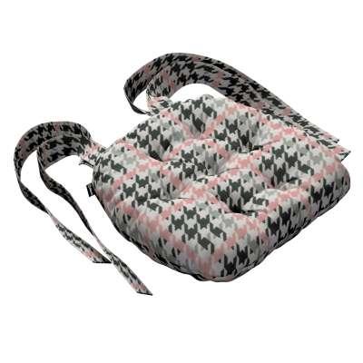 Siedzisko Marcin na krzesło w kolekcji Wyprzedaż do -50%, tkanina: 137-75